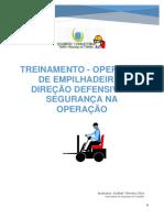 Apostila Operador de Empilhadeira (002)