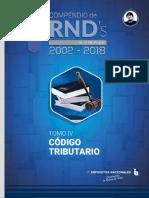 TOMO IV CODIGO TRIBUTARIO a Mayo.pdf