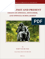 [Wiep Van Bunge] Spinoza Past and Present. Essays (B-ok.xyz)