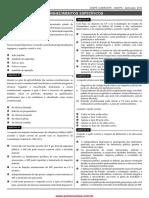 PV Conhec Espec Escrivao de Policia CESPE 2016 Cargo 3
