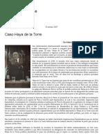 Analisis Del Caso 3 Grado Cero Prensa