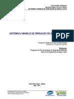 Curso 1 Sistemas e Manejo de Irrigao de Baixo Custo