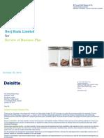 Burj Bank -Proposal v6