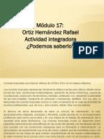 Ortiz Hernandez Rafael M17S3 Podemos Saberlo