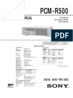 PCM-R500 manual de serviço.pdf