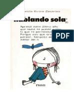 Hablando Sola - Daniela Rivera Zacarias.pdf