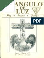 Triángulo de Luz, Enero-Febrero 1997