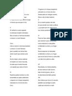 Himno Nacional de Guatemala y Su Significado