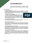 Summary Policy Development Process Feb 2012 0