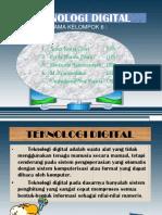 Fisika - Teknologi Digital