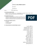 Bahasa Arab Majene
