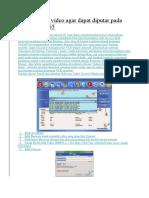Cara burning video agar dapat diputar pada VCD player 65.docx