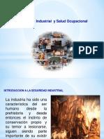 Tema 7 - Seguridad Industrial