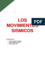 MOVIMIENTOS SISMICOS GEOLOGIA.docx