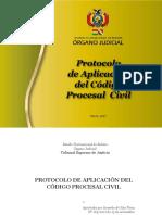 Protocolo Aplicación Cpc