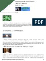 10 CURAS NATURAIS PROIBIDAS _ ❶ → SAÚDE NATURAL PERFEITA ← ®.pdf