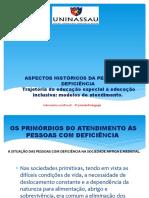 ASPECTOS HISTÓRICOS DA PESSOA COM DEFICIÊNCIA.pptx