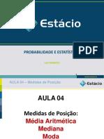 Aula_04 PROBABILIDADE E ESTATÍSTICA.ppt