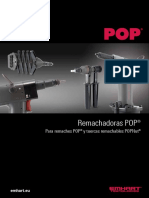 POP Tools Brochure ES