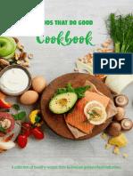 Lunches Nutrition Australia Cookbook