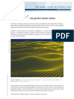Info Public Nobel Physics 2010