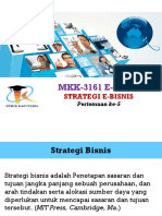 Up Part5 Strategi E Bisniss