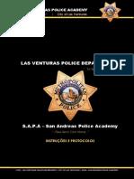 Las Venturas Police Protocols