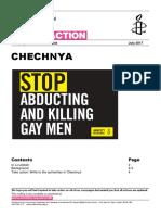 Chechnya 0