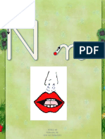 fonema n