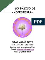 26396566 Curso Basico de Radiestesia Gratuito