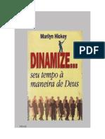 Dinamize Seu Tempo à Maneira de Deus Marilyn Hickey.doc