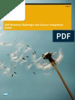 SAP Business ByDesign and Concur Integration.pdf
