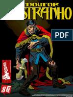 Doutor Estranho 05