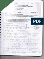 Análisis diferencial, mecánica de fluidos