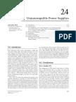 power Electronic Handbook Chapter 24