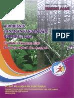 Buku produksi tanaman hias