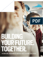 Building Your Future Together