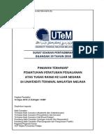 SURAT EDARAN PENTADBIRAN BILANGAN 19 TAHUN 2018.pdf
