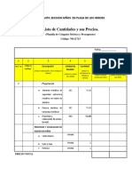 Planilla Planos y Especificaciones 1442921694523