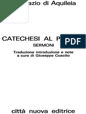 sermoni ortodossi datazione