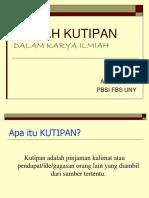 KAIDAH+KUTIPAN+dalam+MKI+_+b+arik