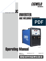 Weldskill 200 ACDC Product Manual