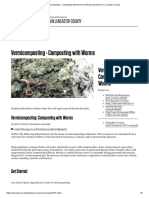 Vermicomposting - Composting With Worms _ Nebraska Extension in Lancaster County
