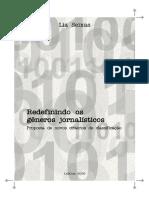 Redefinindo os generos jornalisticos - proposta de novos criterios de classificacao.pdf