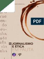 Jornalismo e ética em pauta
