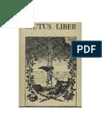 El Ars Generalis Ultima de Ramon Llull (Estudio)