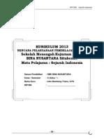 3. Rpp Sejarah Indo Smk