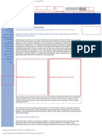 Self Consolidating Concretet PCA