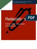 Copyblogger eBook on Copywriting ES