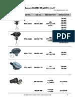 Hr Catalogue PDF